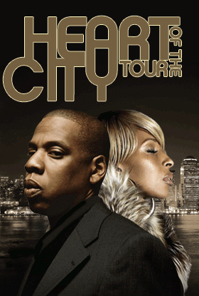 Jay z leads heart of the city tour plug one remember malvernweather Image collections