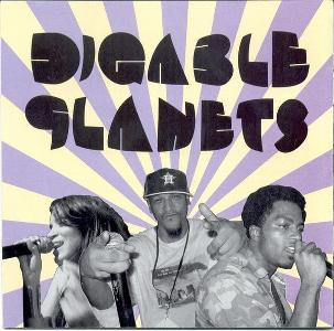 Digable Planets fracture, cancel tour | Plug One