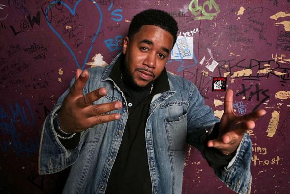 John Rap
