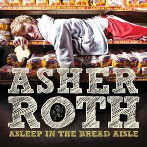 Asleep in the Bread Aisle